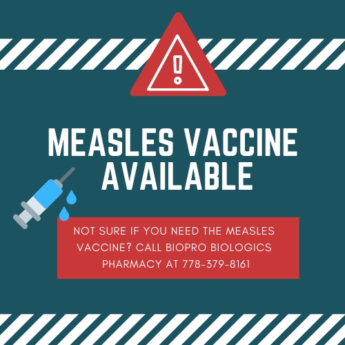 [Original size] MEASLES VACCINE